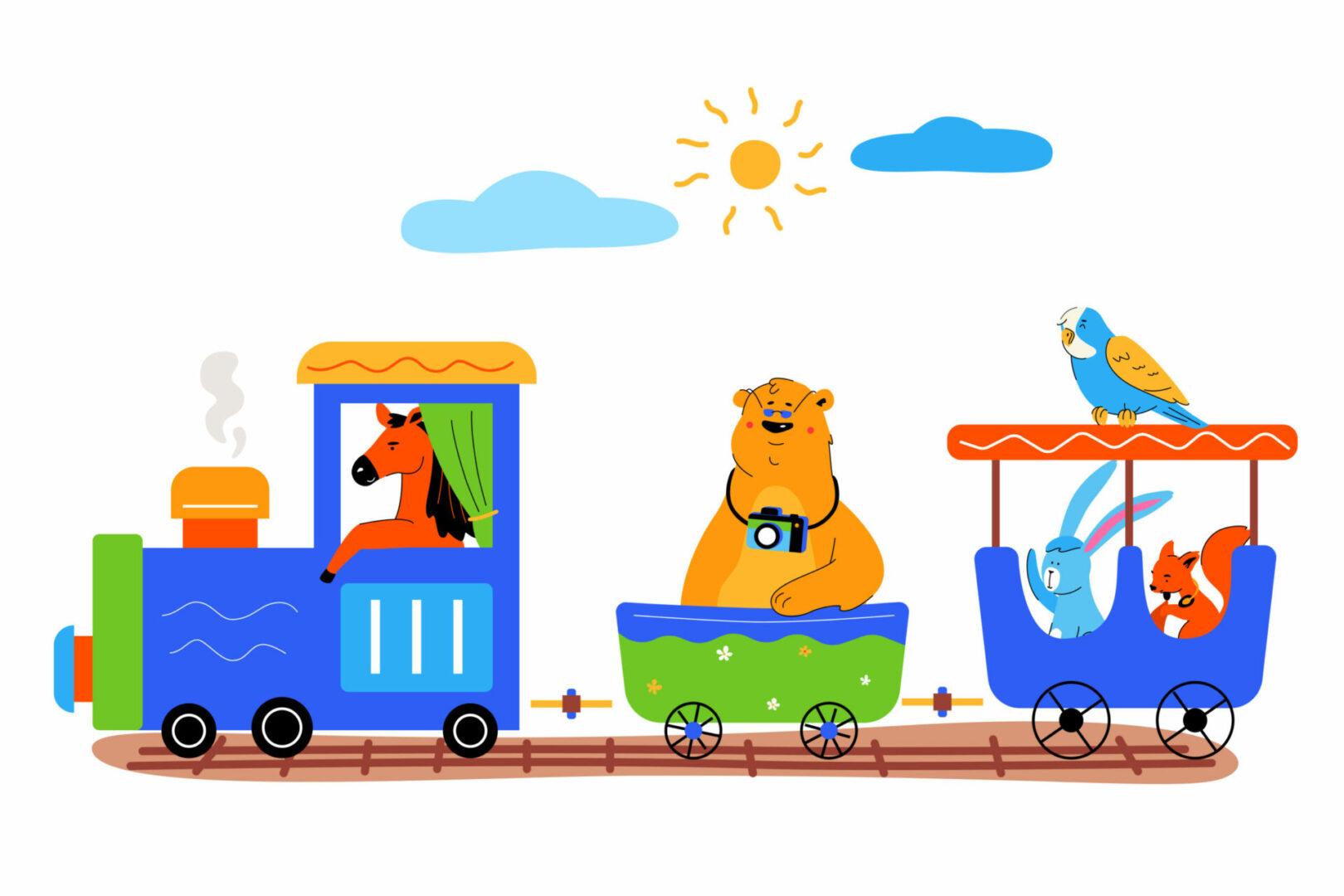 Organizando brinquedos: dicas para a sua casa Riva Incorporadora