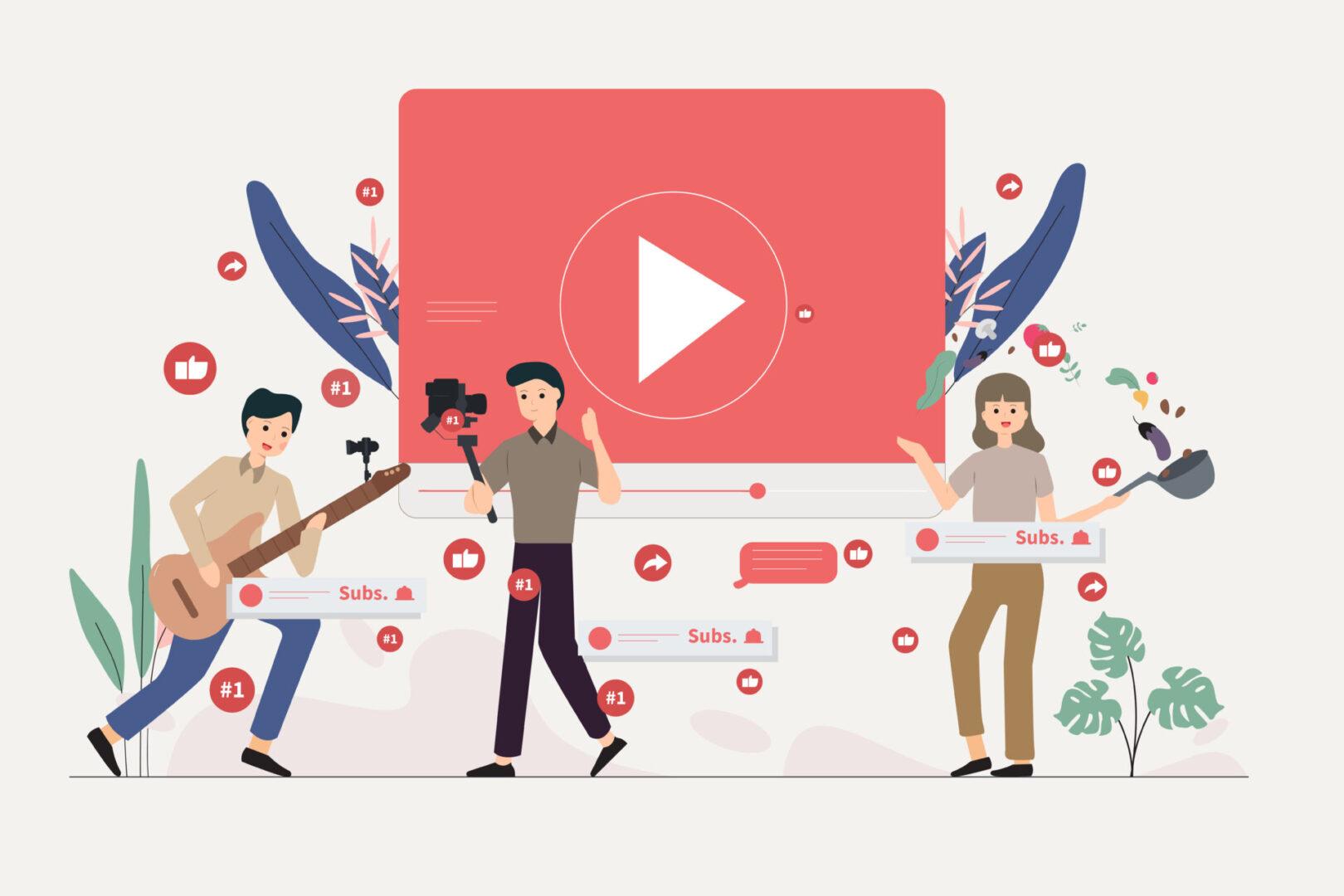 Videocast Direcional – saiba mais sobre essa novidade! Riva Incorporadora