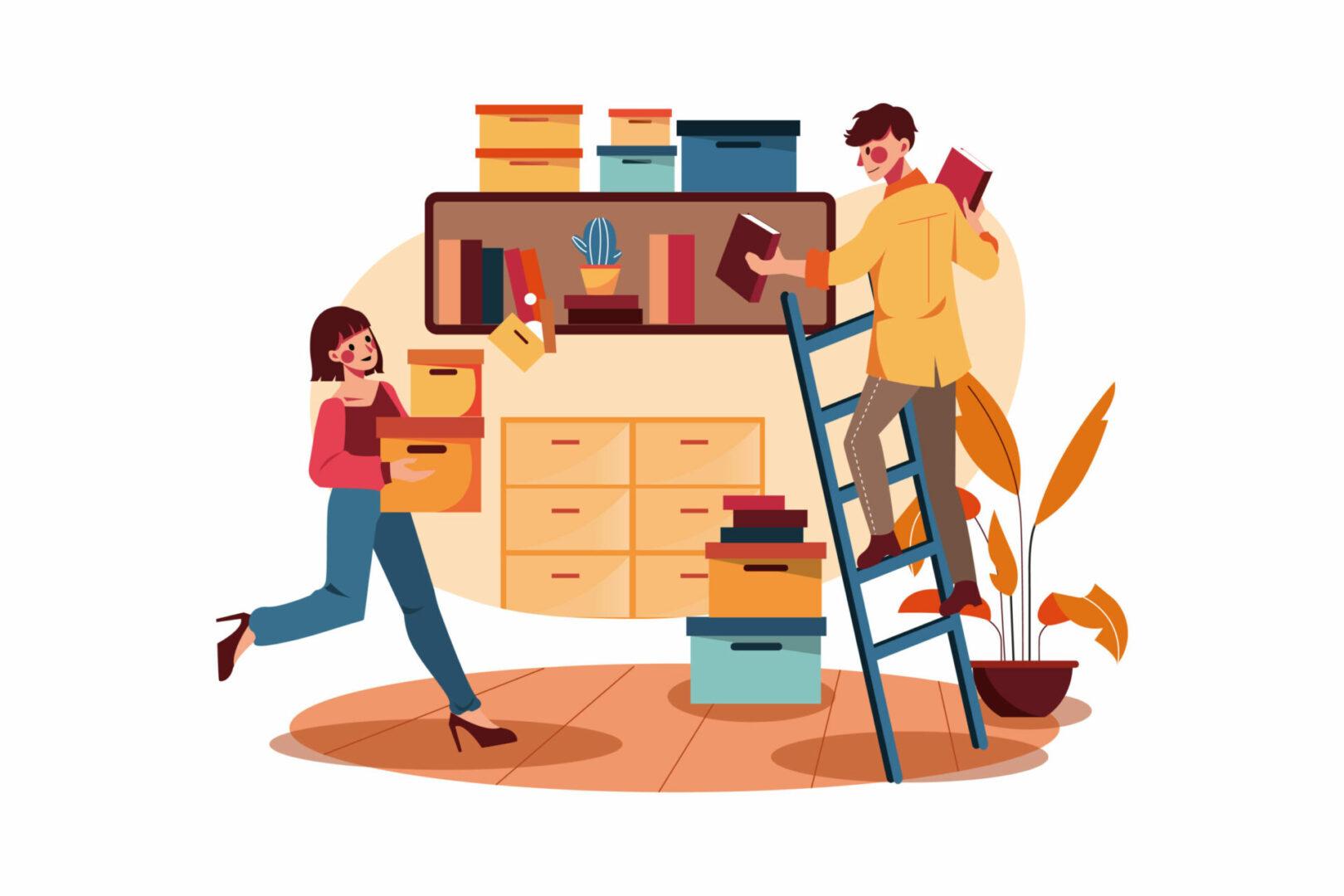 3 dicas para organização do lar durante a quarentena Riva Incorporadora