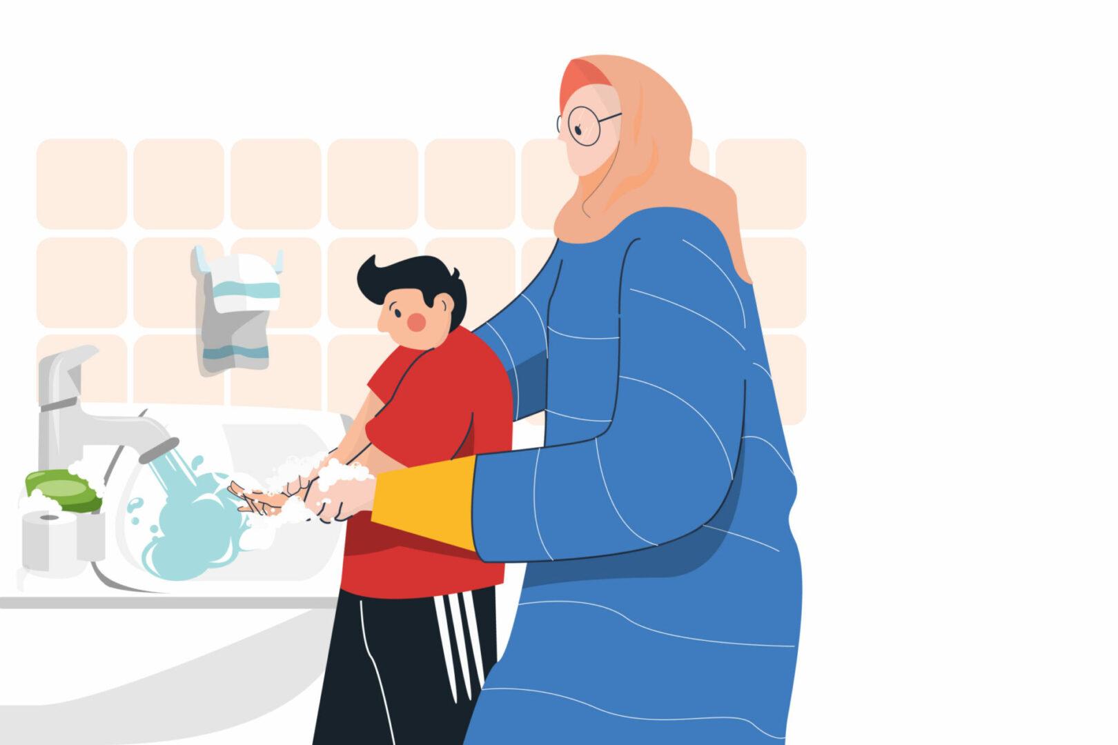Se precisar sair de casa, tome estes 8 cuidados com a higiene Riva Incorporadora