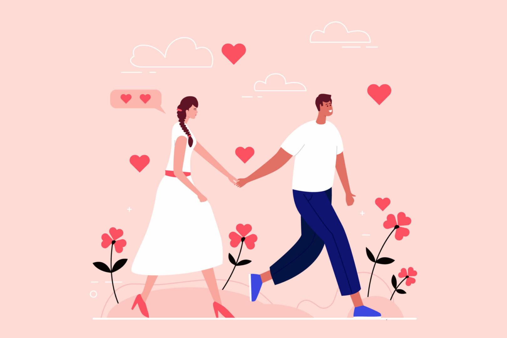O amor é uma grande conquista Riva Incorporadora