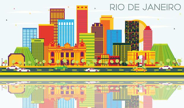 Morar no Rio de Janeiro? 4 motivos para escolher o bairro Jacarepaguá Riva Incorporadora