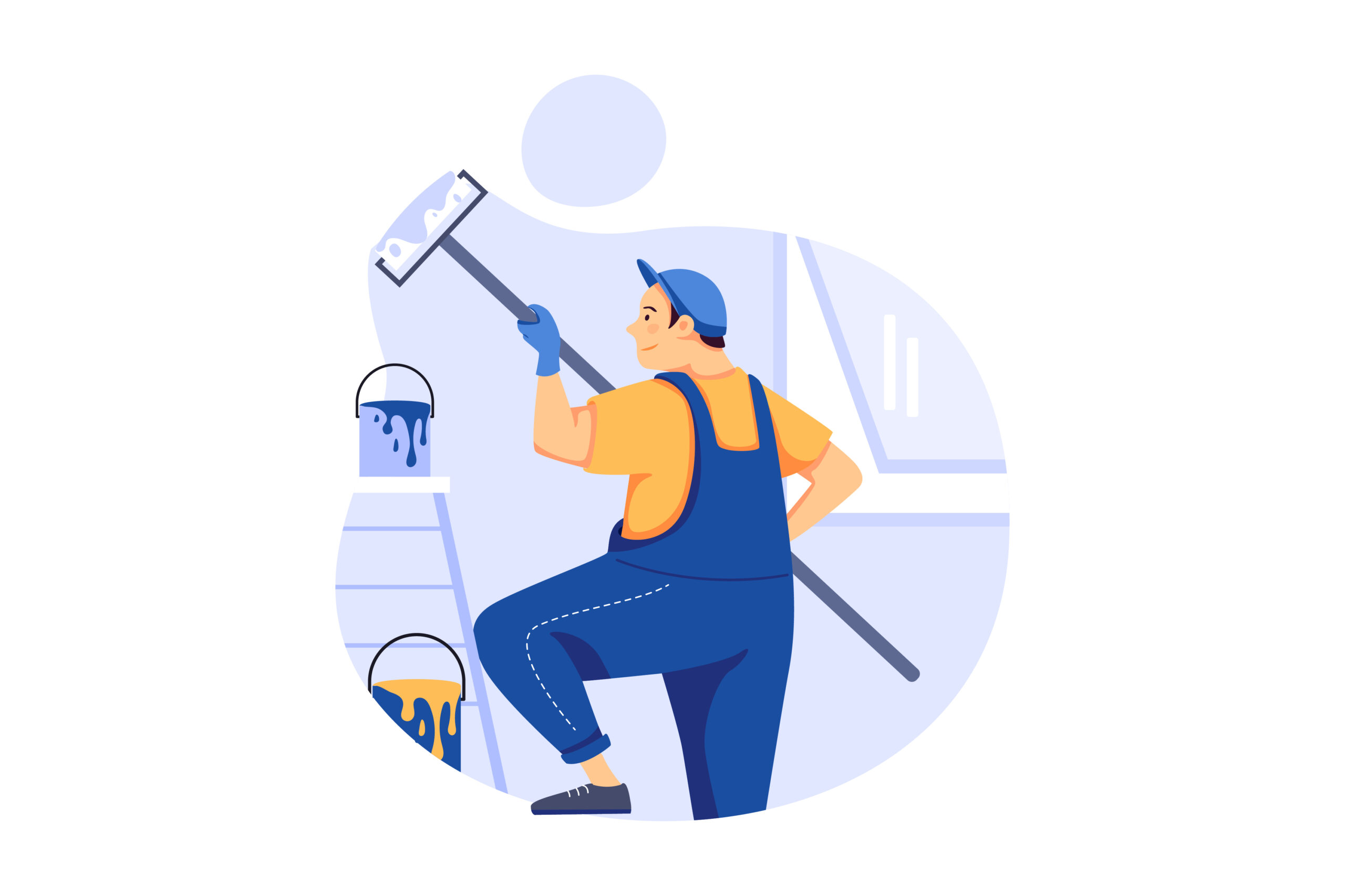 Como pintar paredes: 6 passos você transformar o seu apartamento! Riva Incorporadora