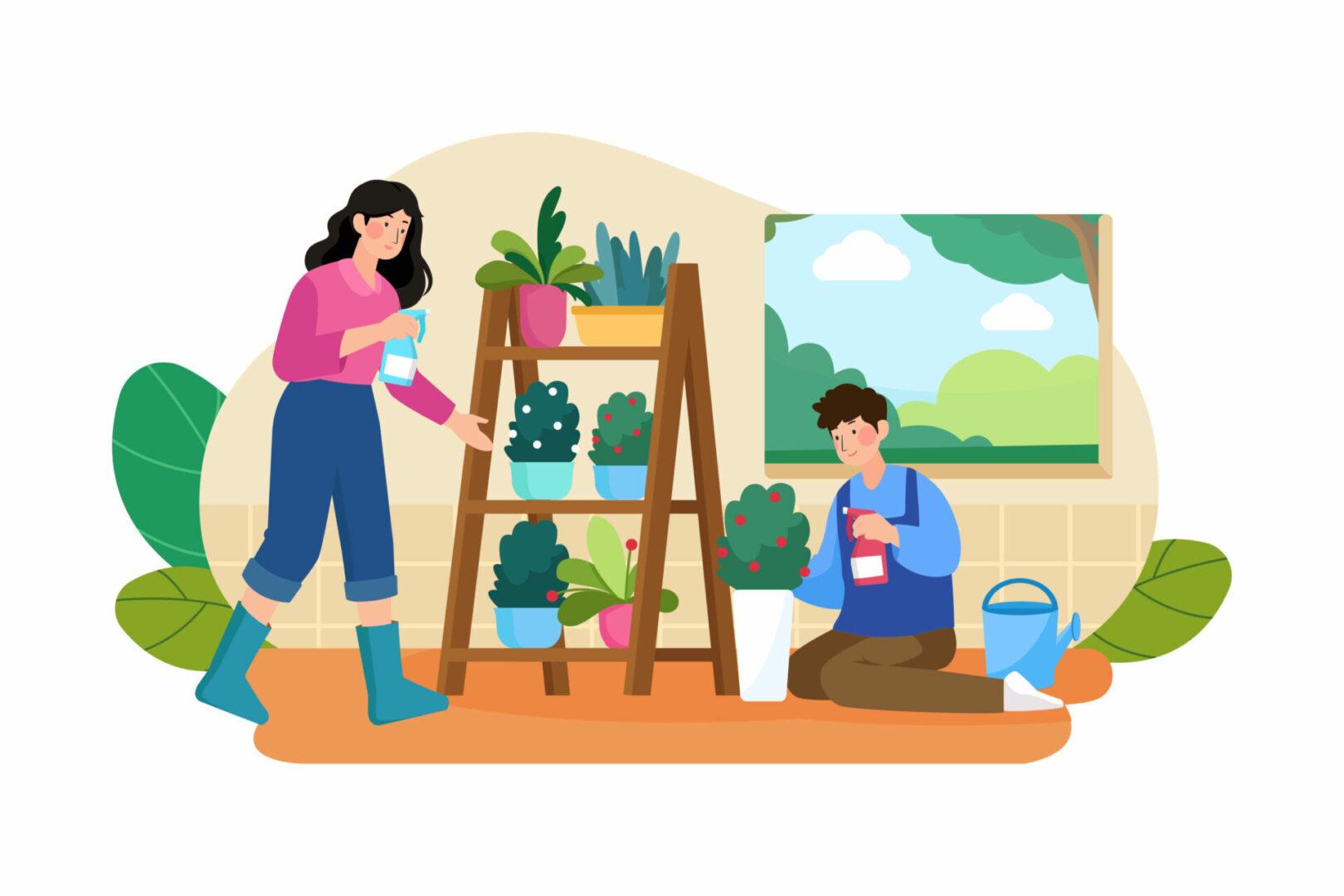 Jardim vertical: dicas e cuidados para montar o seu! Riva Incorporadora