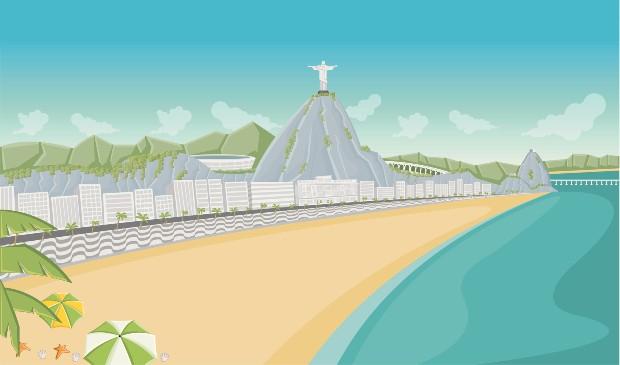 Quer morar bem no Rio de Janeiro? 6 regiões que você deve conhecer Riva Incorporadora