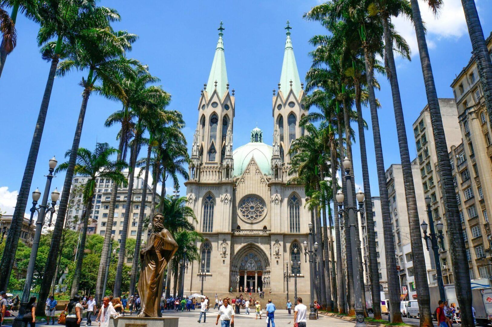 Como é morar no centro de São Paulo? Conheça 4 benefícios incríveis! Riva Incorporadora