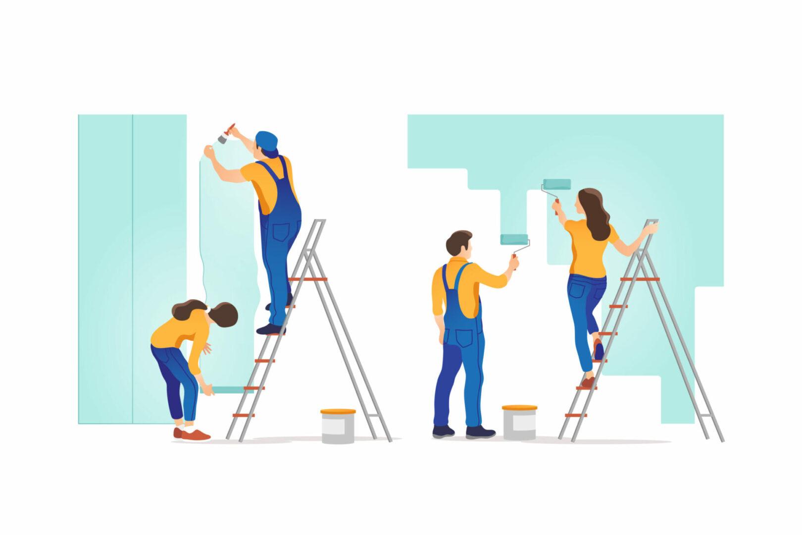 Confira as cores de parede mais indicadas para cada cômodo Riva Incorporadora