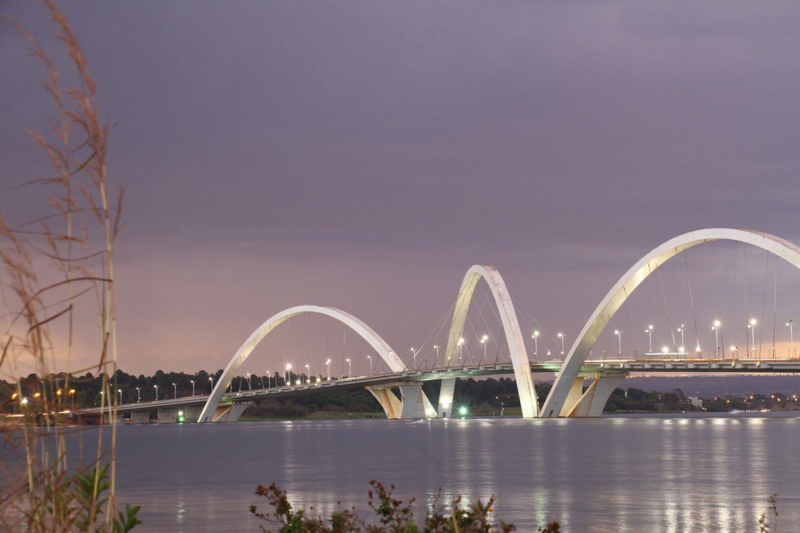 Morar em Brasília: 4 curiosidades sobre como é morar na capital do Brasil Riva Incorporadora