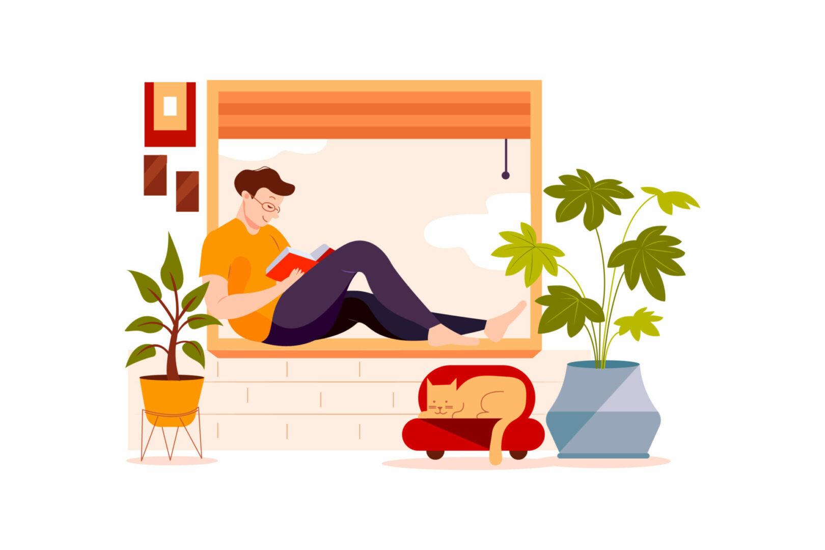 Como deixar o ambiente do seu apartamento mais fresco? Riva Incorporadora