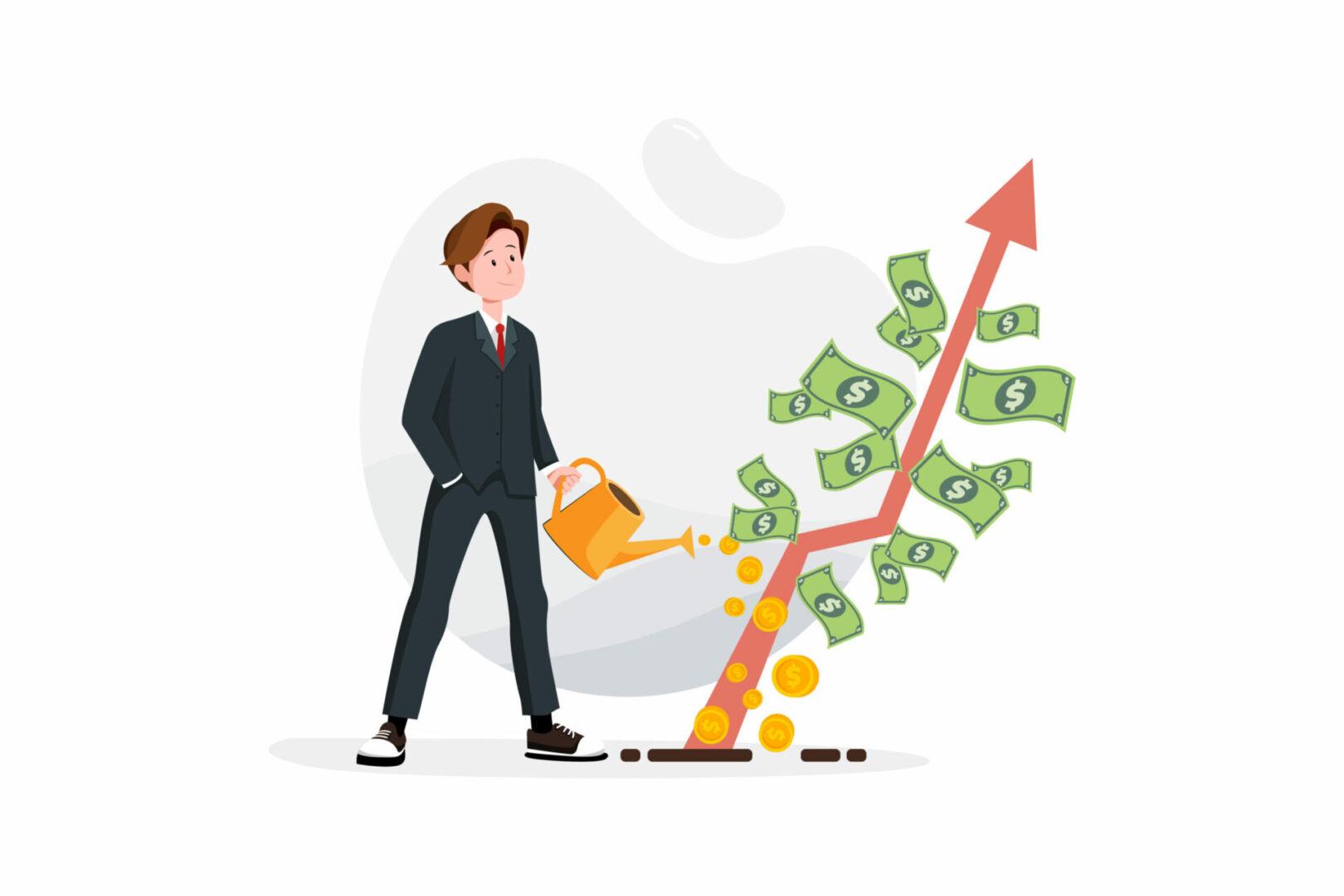 Como definir metas financeiras para 2021? Riva Incorporadora