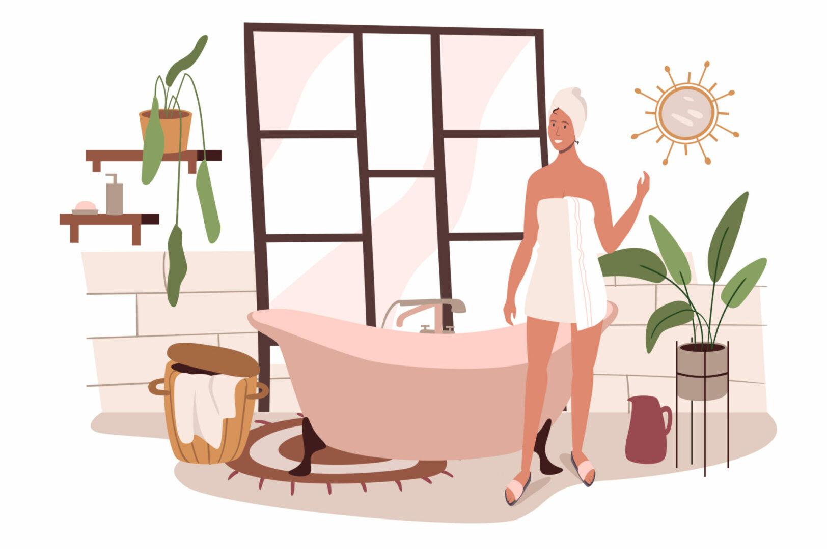 Banheiro em apartamentos pequenos: 5 dicas para decorar! Riva Incorporadora