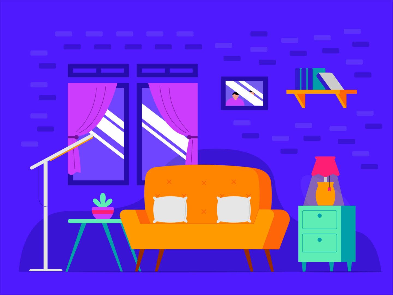 Apartamento pequeno: 5 ideias para otimizar o espaço Riva Incorporadora