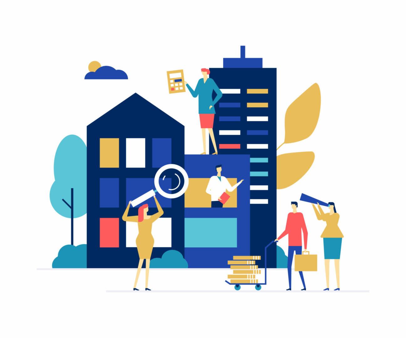 Comprar apartamento: o guia completo do seu primeiro imóvel Riva Incorporadora
