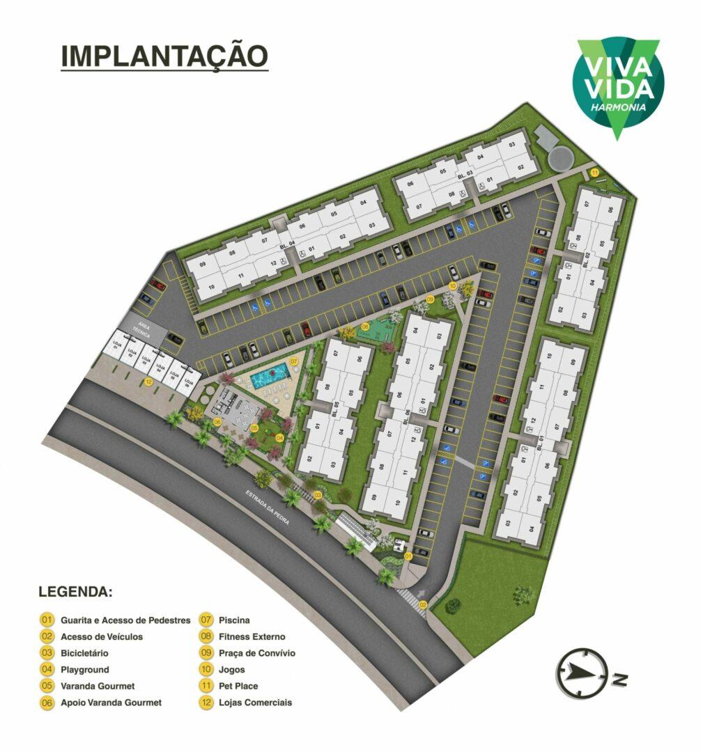 Imagem Planta