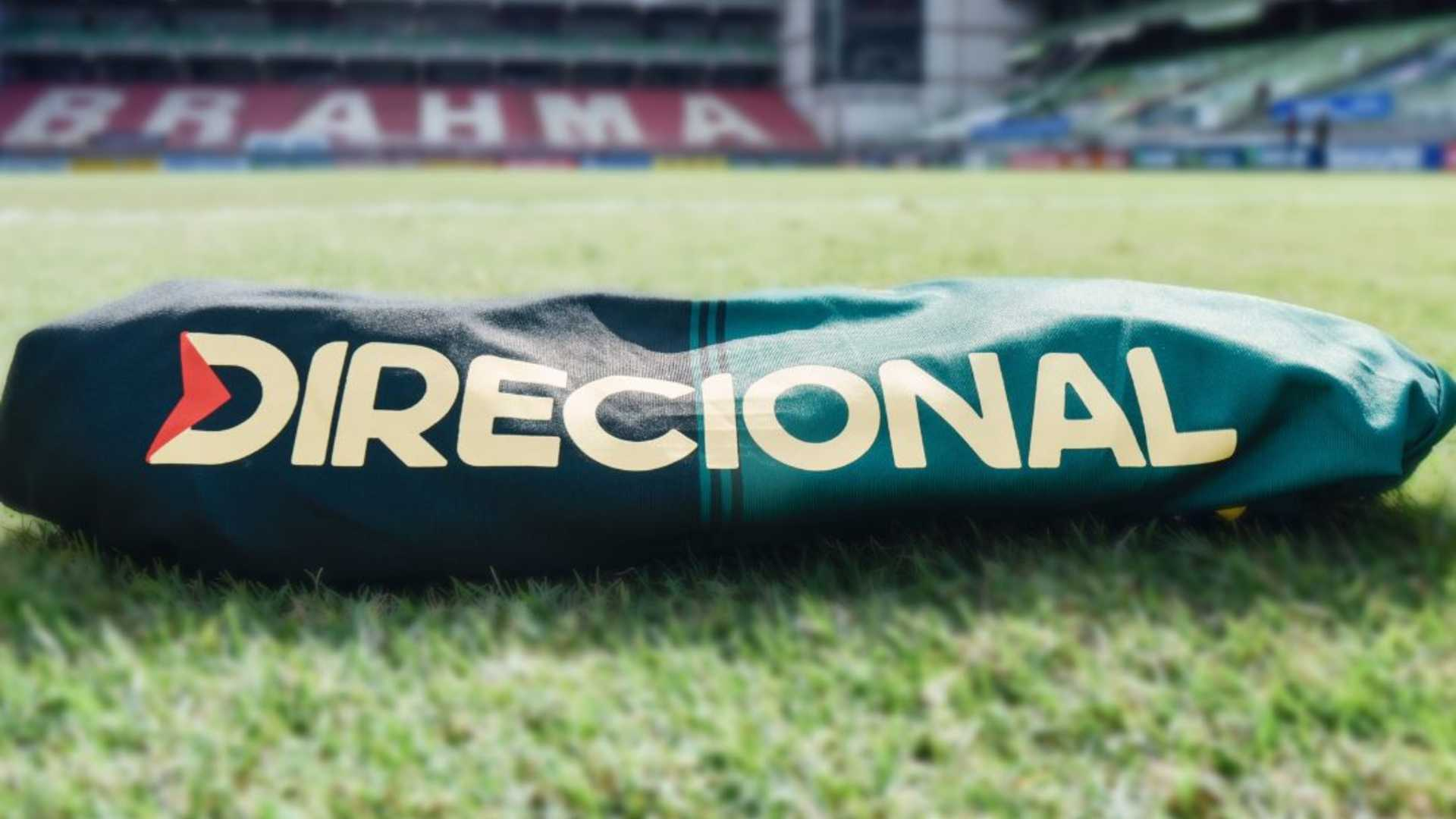 Direcional Engenharia é a nova patrocinadora do América Futebol Clube MG