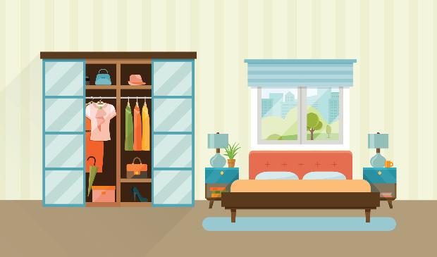 Como usar móveis espelhados na decoração? Confira!